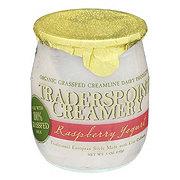 Traderspoint Creamery Raspberry