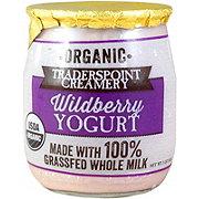 Traderspoint Creamery Wildberry Yogurt