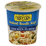 Tradition Chicken Style Instant Noodle Soup