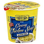 Tradition Gluten Free Creamy Chicken Soup