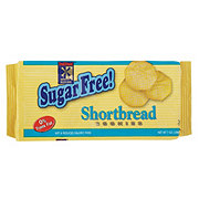 Traditional Baking Sugar Free Shortbread Cookies