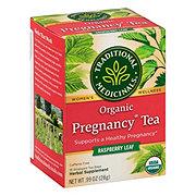 Traditional Medicinals Herbal Pregnancy Tea