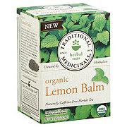 Traditional Medicinals Lemon Balm Tea