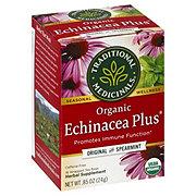 Traditional Medicinals Organic Echinacea Plus Caffeine Free Herbal Tea