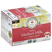 Traditional Medicinals Organic Mothers Milk Single Cup Tea