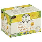 Traditional Medicinals Roasted Dandelion Root Tea Single Serve Cups