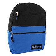 Trailmaker Black and Blue Backpack