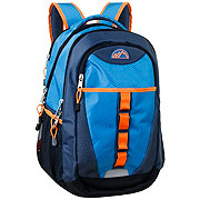Trailmaker Blue Deluxe Backpack