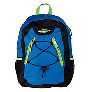 Trailmaker Boy & Girl Bungee Backpack