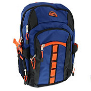 Trailmaker Boys Deluxe Backpack, Assorted Colors