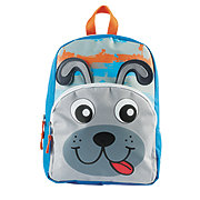 Trailmaker Boys Toddler Dog Print Backpack