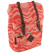 Trailmaker Color Block Cargo Backpack