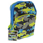 Trailmaker Graphic Printed Toddler Backpack, Assorted Designs