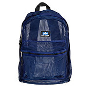 Trailmaker Mesh Backpack