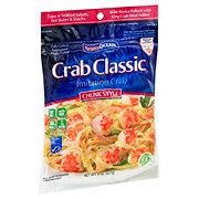 Trans-Ocean Chunk Style Imitation Crab