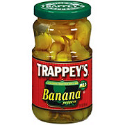 Trappey's Mild Whole Banana Peppers