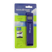 Travel Smart Compact Digital Luggage Scale