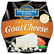 Treasure Cave Goat Cheese