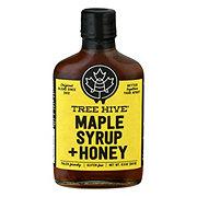 Tree Hive Maple Syrup & Honey
