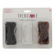 Trend Zone Basic No Snag Elastics