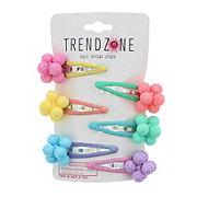 Trend Zone Bead Cluster Snaps