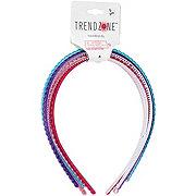 Trend Zone Jelly Thin Headbands