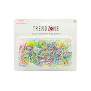 Trend Zone Pastel No Damage Elastics