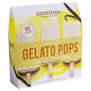 Trentino Latte Di Capra Vanilla Bean Gelato Pops