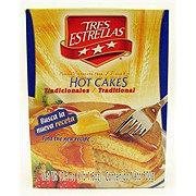 Tres Estrellas Hot Cakes Flour Mix