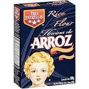 Tres Estrellas Rice Flour
