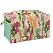 Tri Coastal Design Cosmetic All Over Organic Print