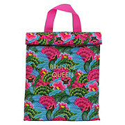Tri Coastal Design Insulated Tote Mustic Gypsy Brunch Queen