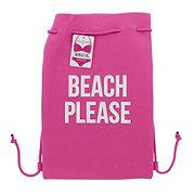 Tri Coastal Design Neoprene Bag Havana Nights Beach Please