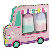Tri Coastal Design Popsicle Truck Bath Set