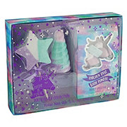 Tri Coastal Design Simple Pleasures Unicorn Bathe In Magic Set