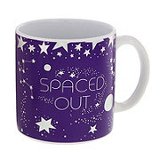 Tri Coastal Design Spaced Out Mug
