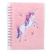 Tri Coastal Design Unicorn Journal