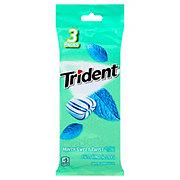 Trident Minty Sweet Twist Sugar Free Gum