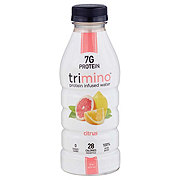 Trimino Citrus Protein Infused Water