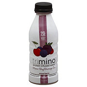 Trimino Protein Infused Water, Mixed Berry