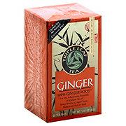 Triple Leaf Tea Ginger Herbal Tea Bags