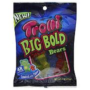 Trolli Big Bold Bears Gummi Candy