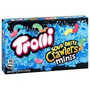 Trolli Sour Brite Crawlers Theater Box