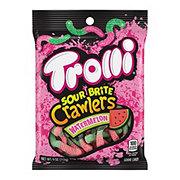 Trolli Watermelon Sour Brite Crawlers Peg Bag