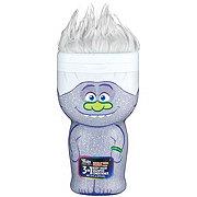 Trolls 3 In 1 Body Wash Shampoo & Conditioner