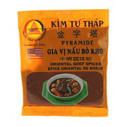 Trong Food International Oriental Beef Spices