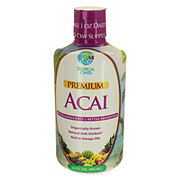 Tropical Oasis Acai Pure 100% Juice