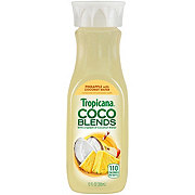Tropicana Coco Blends Pineapple Coconut Water