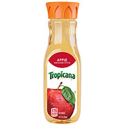 Tropicana Orchard Style Apple Juice