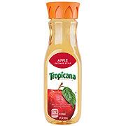 Tropicana Orchard Style Apple Juice